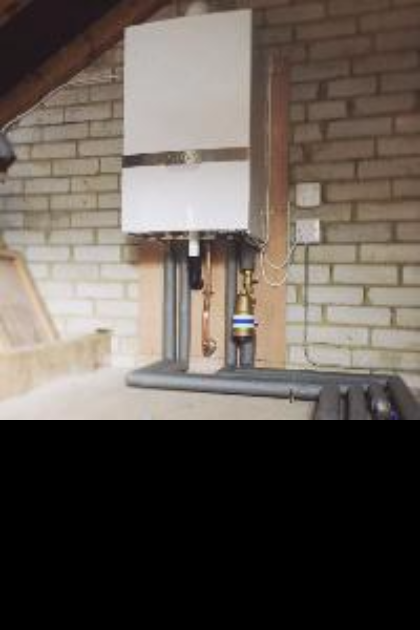 Boiler installation | Shoreline Plumbing, Heating, Gas | Rustingdown, West Sussex